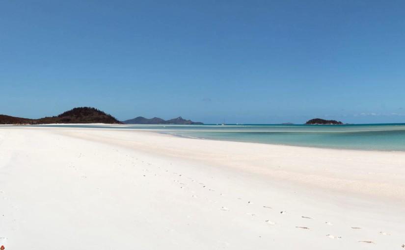 21.11. – 30.11. Vom Strand ins Outback