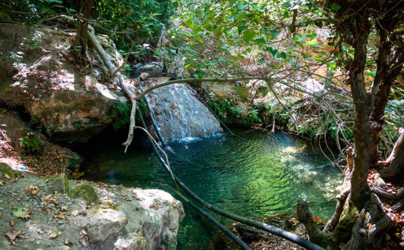 Tag 11: Myli-Schlucht – Die Mühlen am Bach